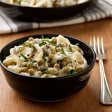 Pasta With Peas, Mint, and Ricotta