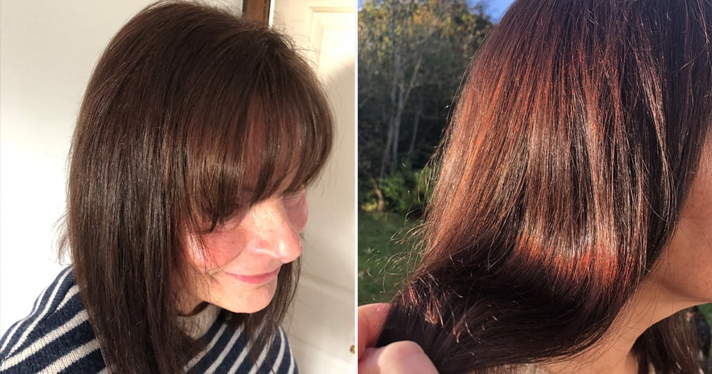 Josh Wood At Home Hair Dye Before And After Photos Popsugar Beauty Uk