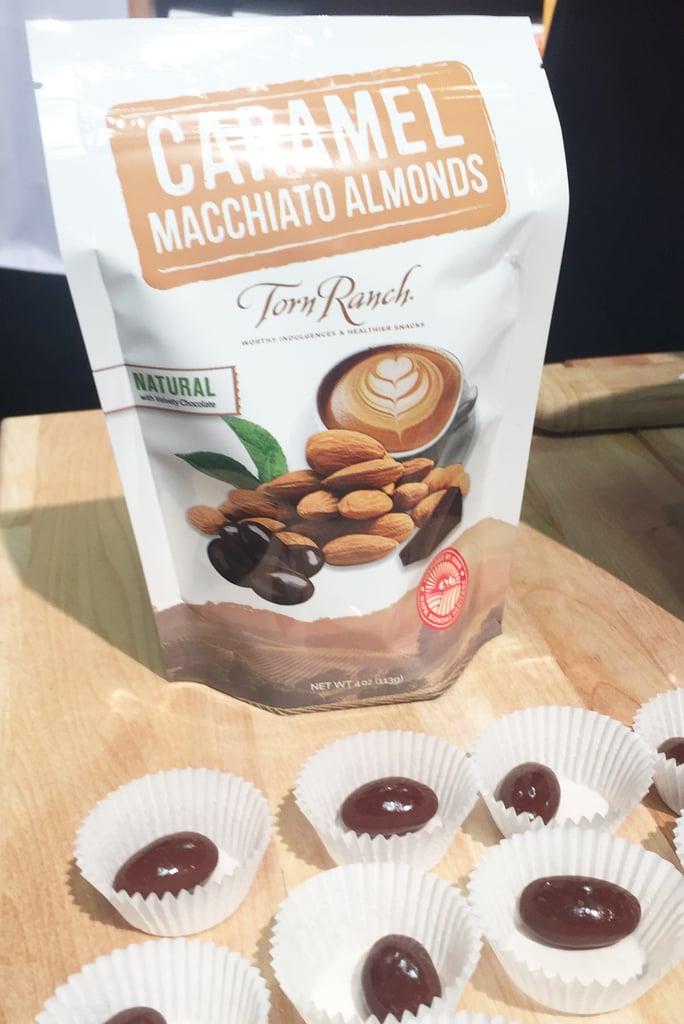 Torn Ranch Caramel Macchiato Almonds ($6)