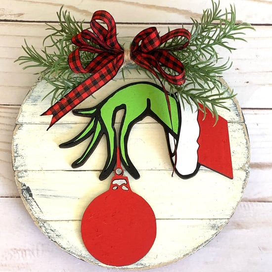 Shop Grinch-Themed Christmas Decorations