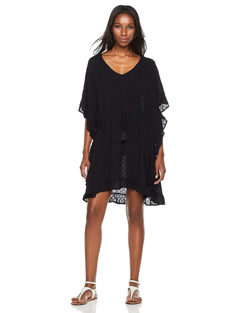 5d6f240337 Beautiful Nomad Ruffel Beach Dress Cover Up | Best Amazon Prime Day ...