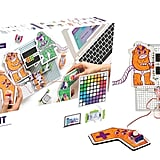 For 9-Year-Olds: littleBits Education Code Kit