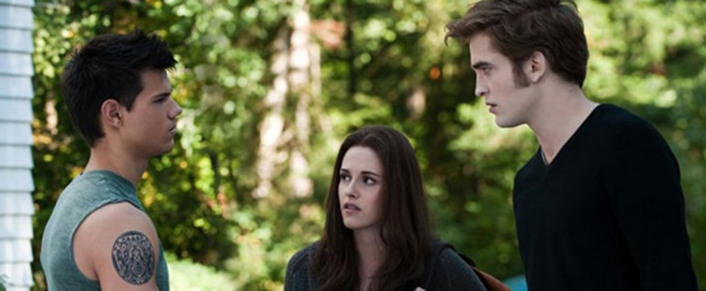 Twitter Can't Stop Making Hilariously Bad Twilight Jokes About the Eclipse