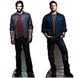 You Own One or Both of These Life-Size Standees