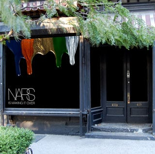 Nars Makeup Is Getting Its Own Flagship Boutique