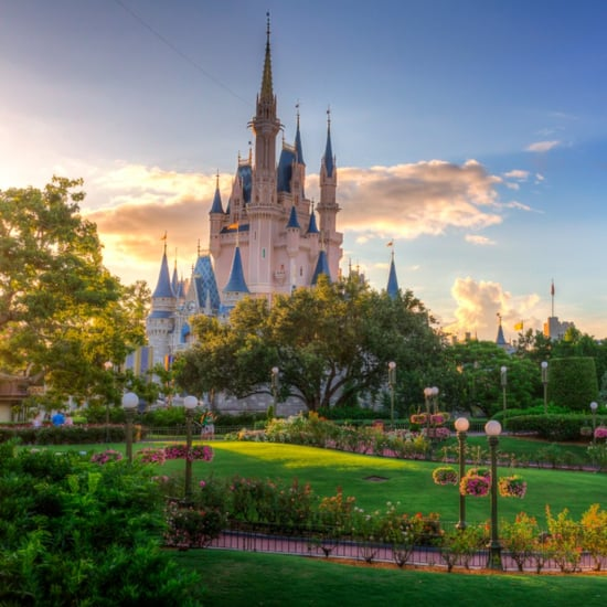 Tips For Doing Disney While Pregnant