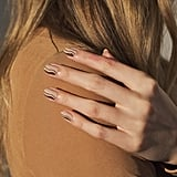 Summer 2020 Nail Art Trend: Natural Curves That Mimic Waves