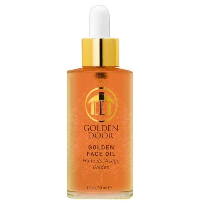 Golden Door Spa Golden Face Oil