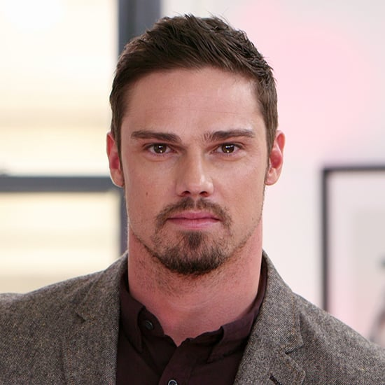 Jay Ryan Beauty and the Beast Interview   Video