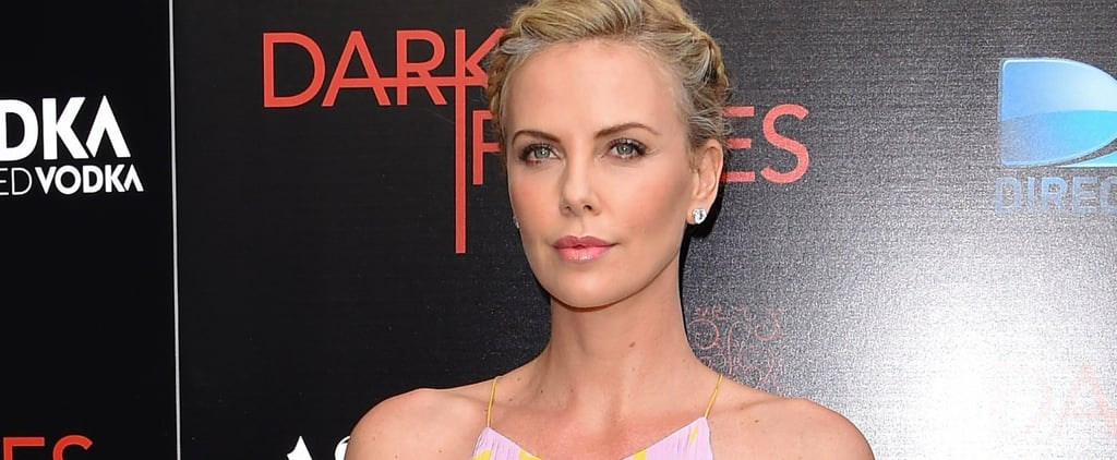 Charlize Theron Sells Hollywood Apartment