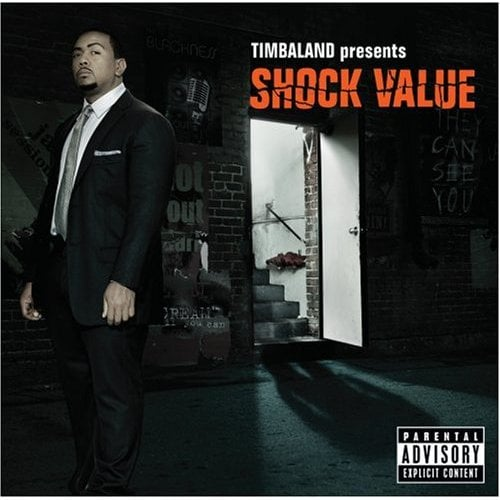 """Song of the Day: Timbaland Feat. The Hives, """"Throw It On Me"""""""