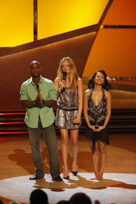 Interview With Eliminated So You Think You Can Dance Contestants Karla Garcia and Vitolio Jeune
