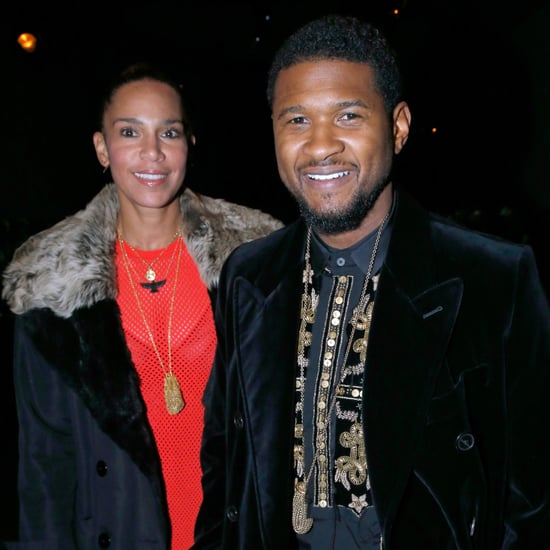 Usher and Grace Miguel Breakup