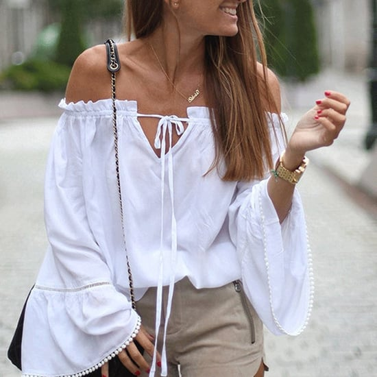 Best Off-the-Shoulder Tops on Amazon