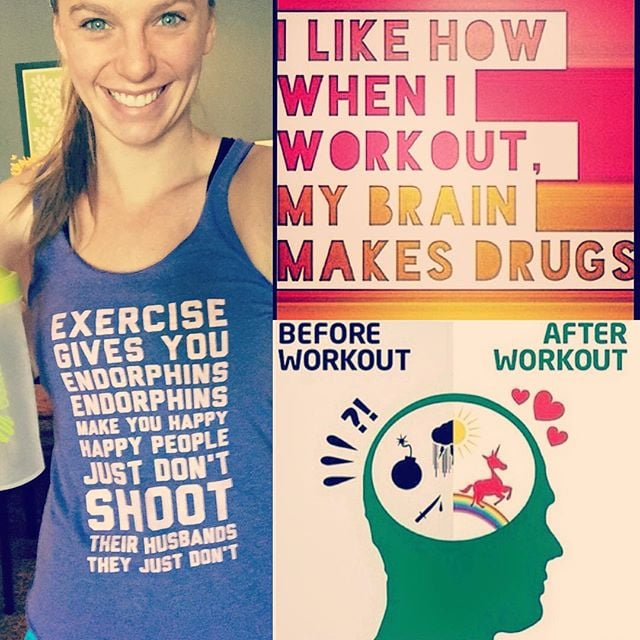 Why Exercise Is Better Than Therapy