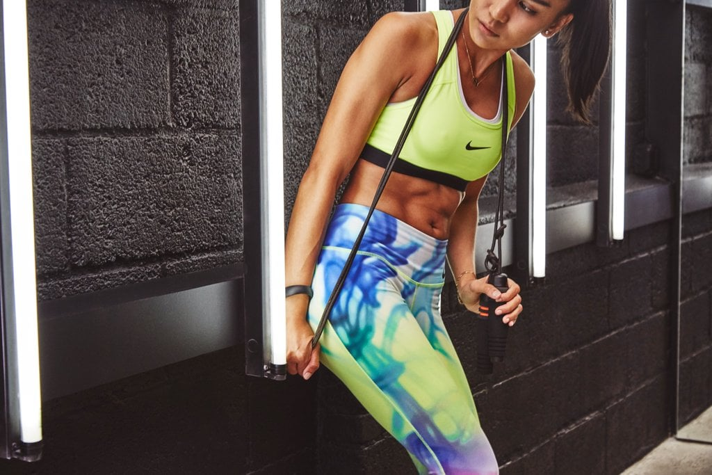 This Killer CrossFit Jump Rope Cardio Workout