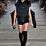 I.AM.GIA Runway Pictures Sydney Fashion Week 2018