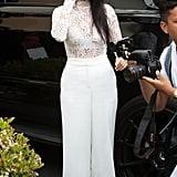 The Kardashian-Jenner Family Celebrates Easter 2016