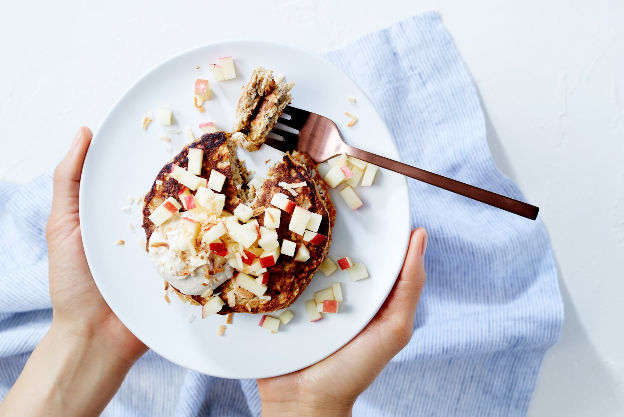 Can You Eat Whatever You Want On Intermittent Fasting Popsugar