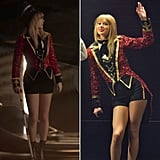 Red Tour Taylor