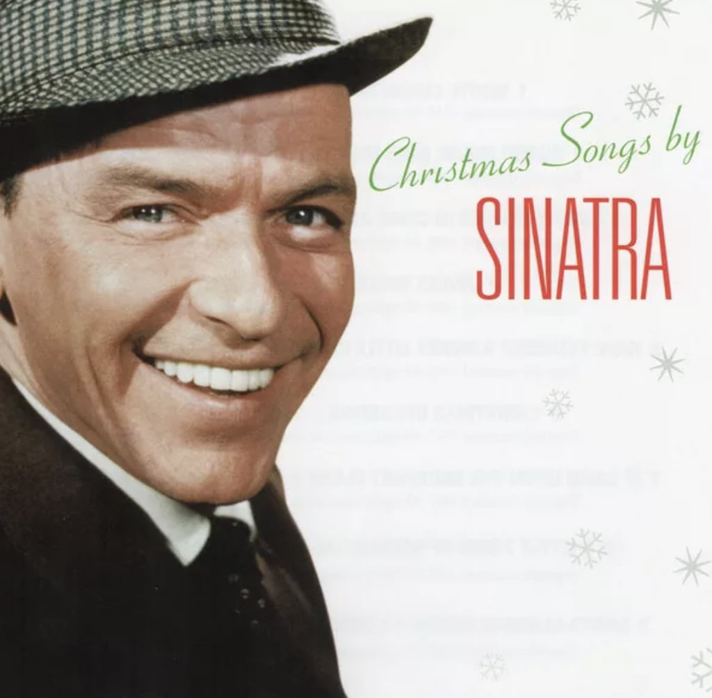 Christmas Songs by Sinatra, Frank Sinatra (1994) | Best \'90s ...