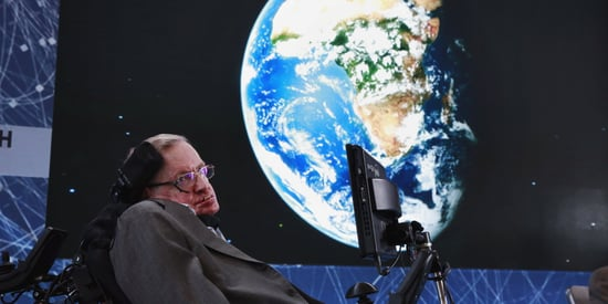If Aliens Call, We Might Not Want To Answer, Says Stephen Hawking