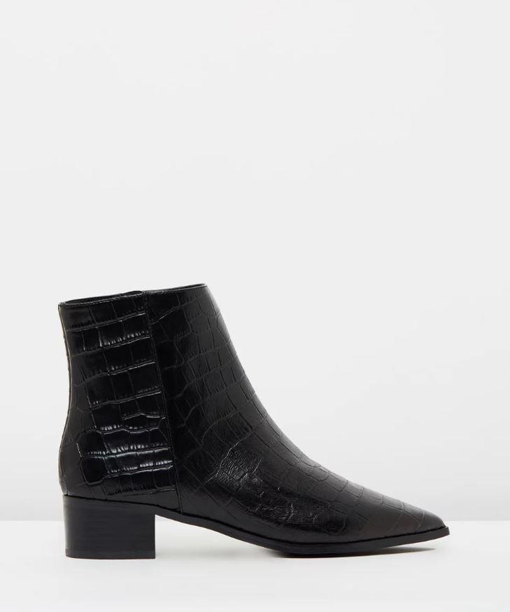 Tony Bianco Jayden Boots ($219.95)