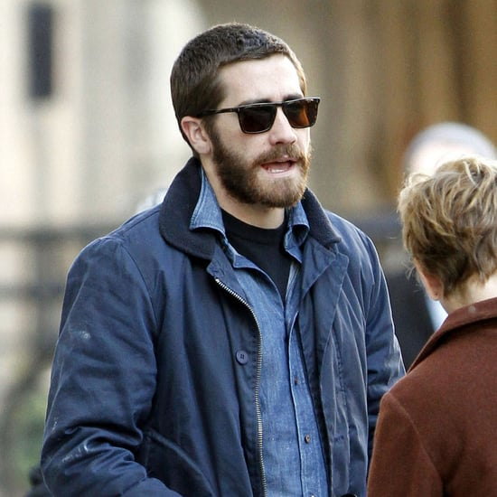 Jake Gyllenhaal and Ramona Sarsgaard Pictures