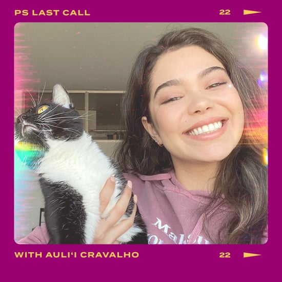 Auli'i Cravalho Interview About All Together Now