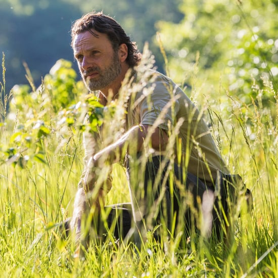 Will Rick Die on The Walking Dead Finale?