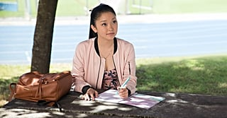 The To All the Boys I've Loved Before Trailer Is So Cute, It'll Make You Miss High School