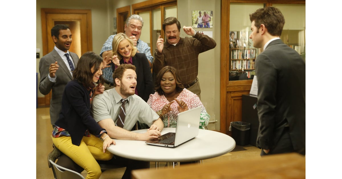 Parks And Rec Christmas Episodes.Parks And Recreation Christmas Episodes Christmas Movies