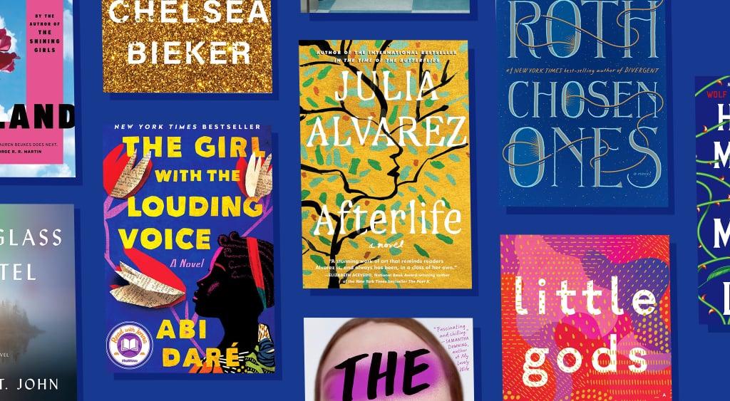 35 Must-Read 2020 Books Written By Women