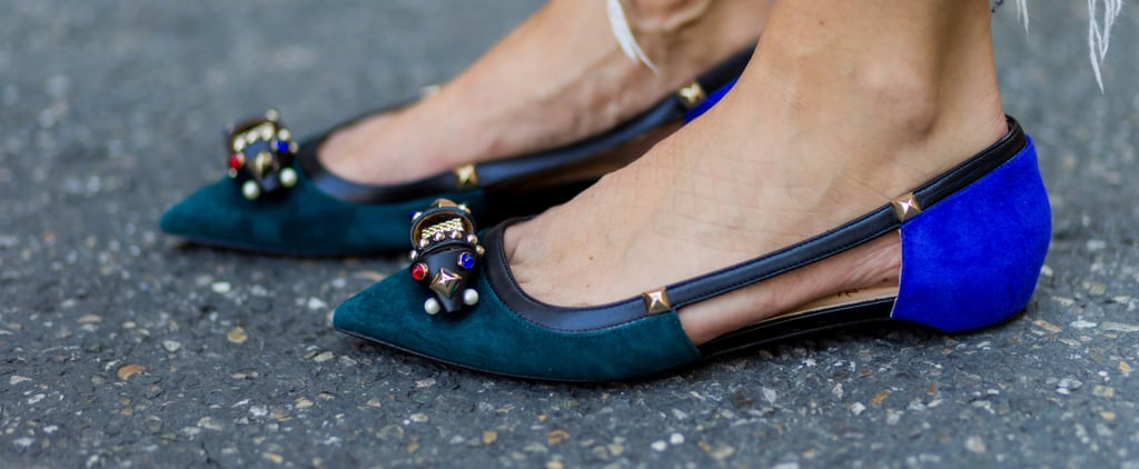 The Perfect Pair of Flats For You, Based on Your Zodiac Sign