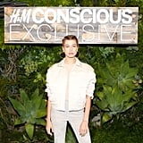 Chrissy Teigen, Orlando Bloom Attend H&M Conscious Dinner