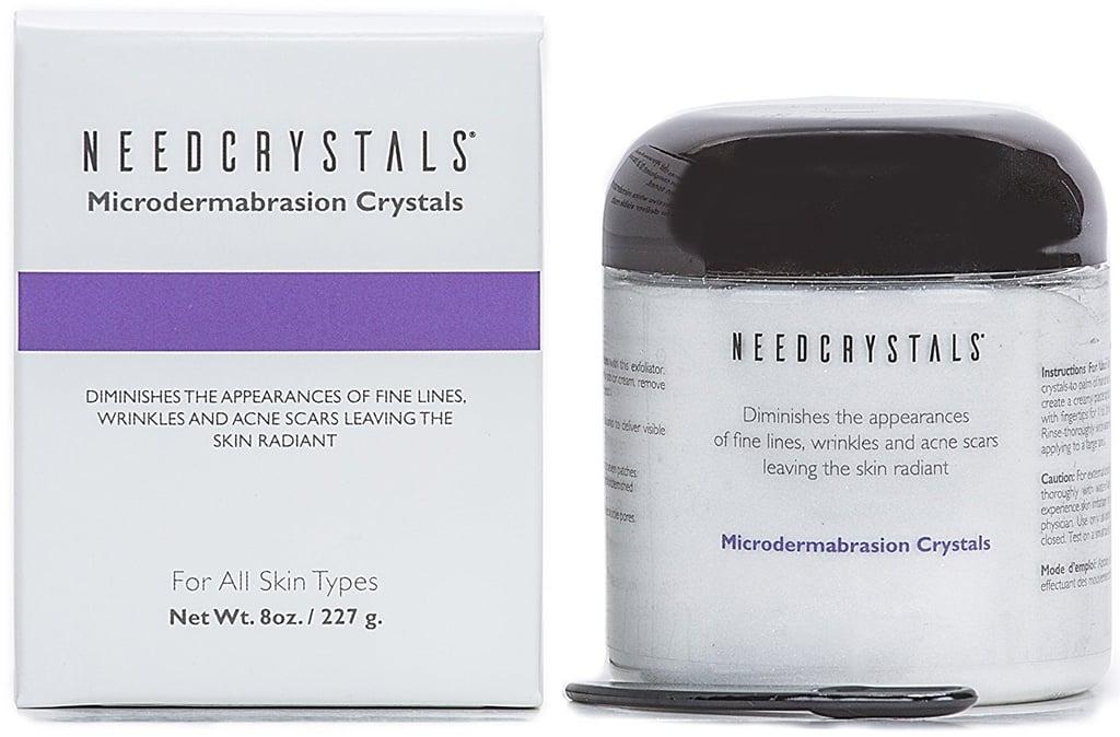 NeedCrystals Microdermabrasion Crystals