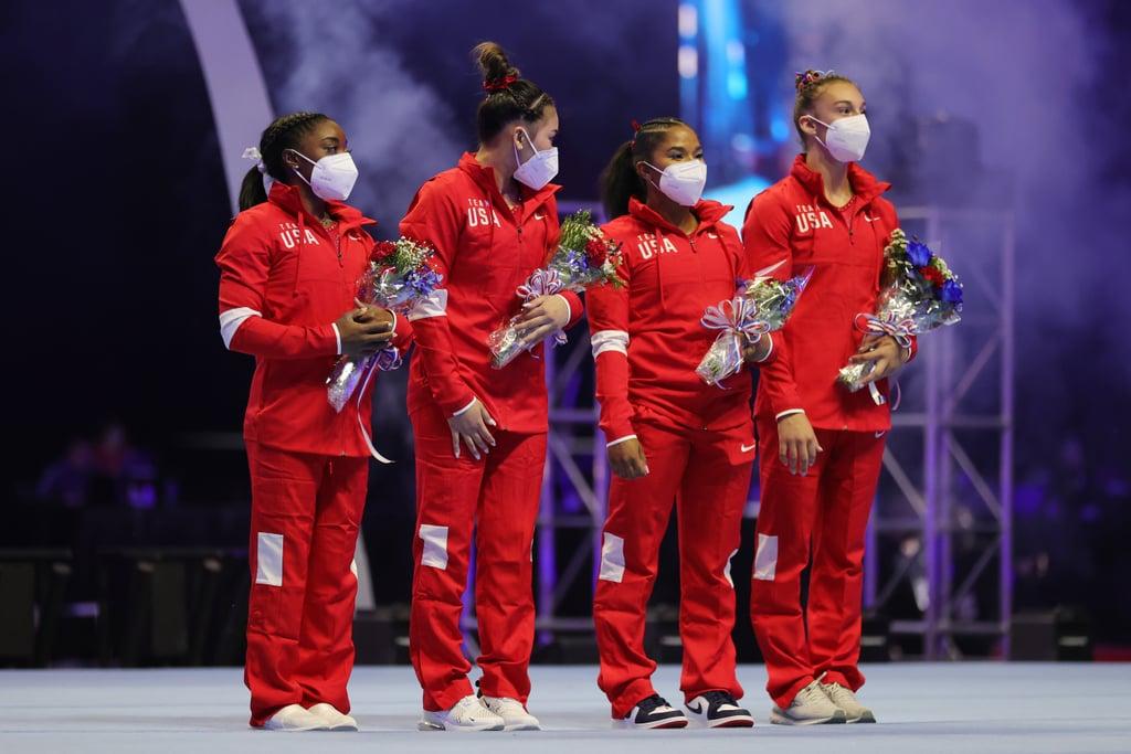 2021 Olympic Gymnastics Predictions: Team Final
