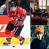Hayley Wickenheiser — Hockey