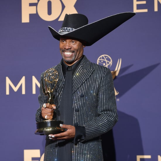 Does Billy Porter have an EGOT?