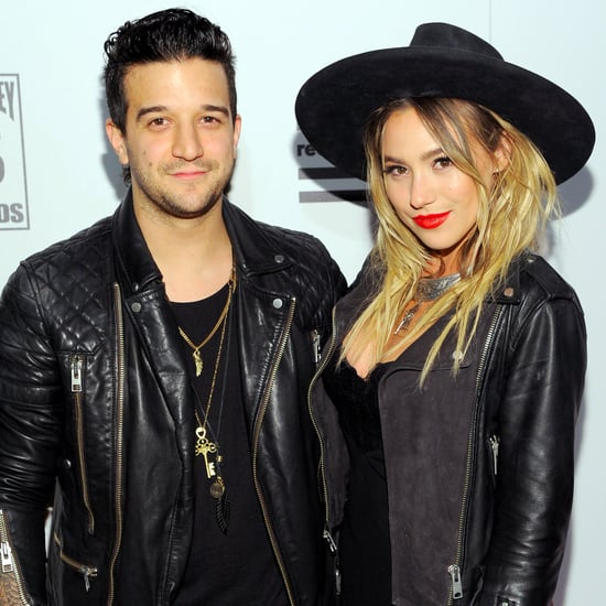 Mark Ballas Marries BC Jean
