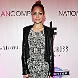 Newsflash — Nicole Richie will be designing a collection for Macy's.