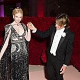 Pictured: Nicole Kidman and Keith Urban