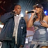MTV's TRL, November 2002