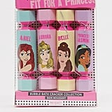 Disney Princess Bubble Bath Cracker Set