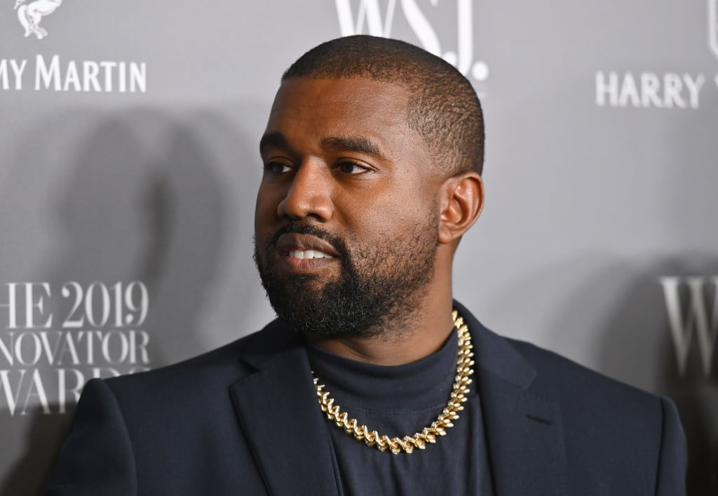 Kanye West Releases Donda Album — Listen to the Songs