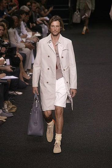Louis VuittonSpring 2010