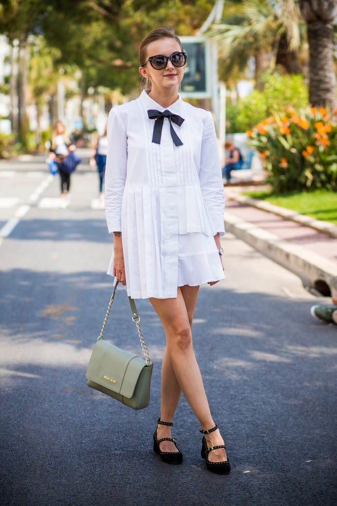 Easy Work Outfit Ideas For Summer