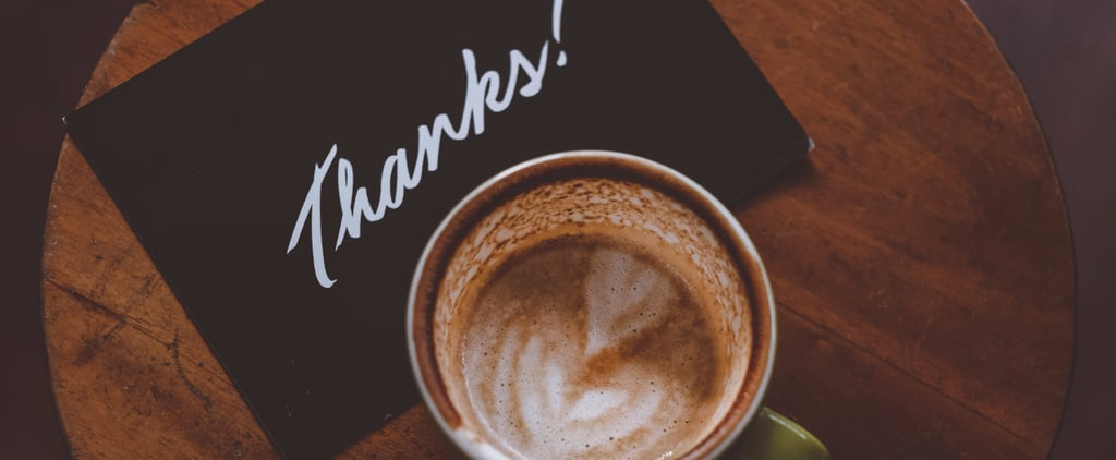Should You Write Thank-You Notes For Your Kid?