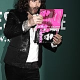 12/03/2009 Russell Brand
