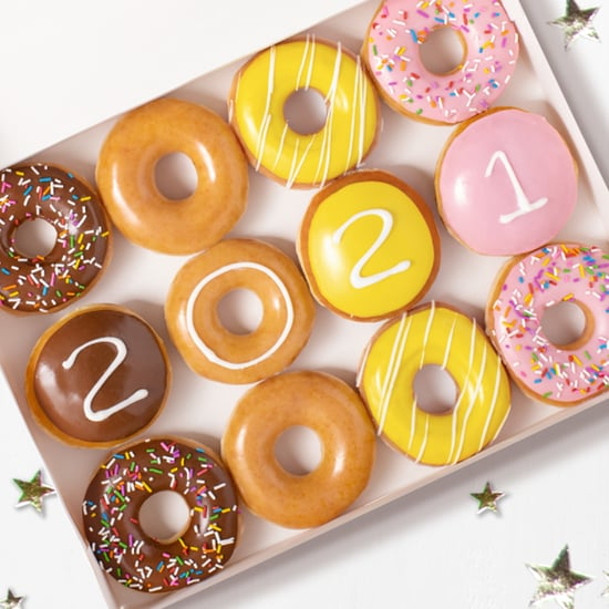 Krispy Kreme Is Giving Free Doughnuts to Graduates in 2021